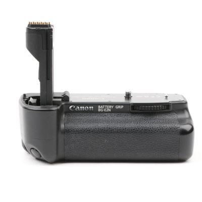 Used Canon BG-E2N Battery Grip