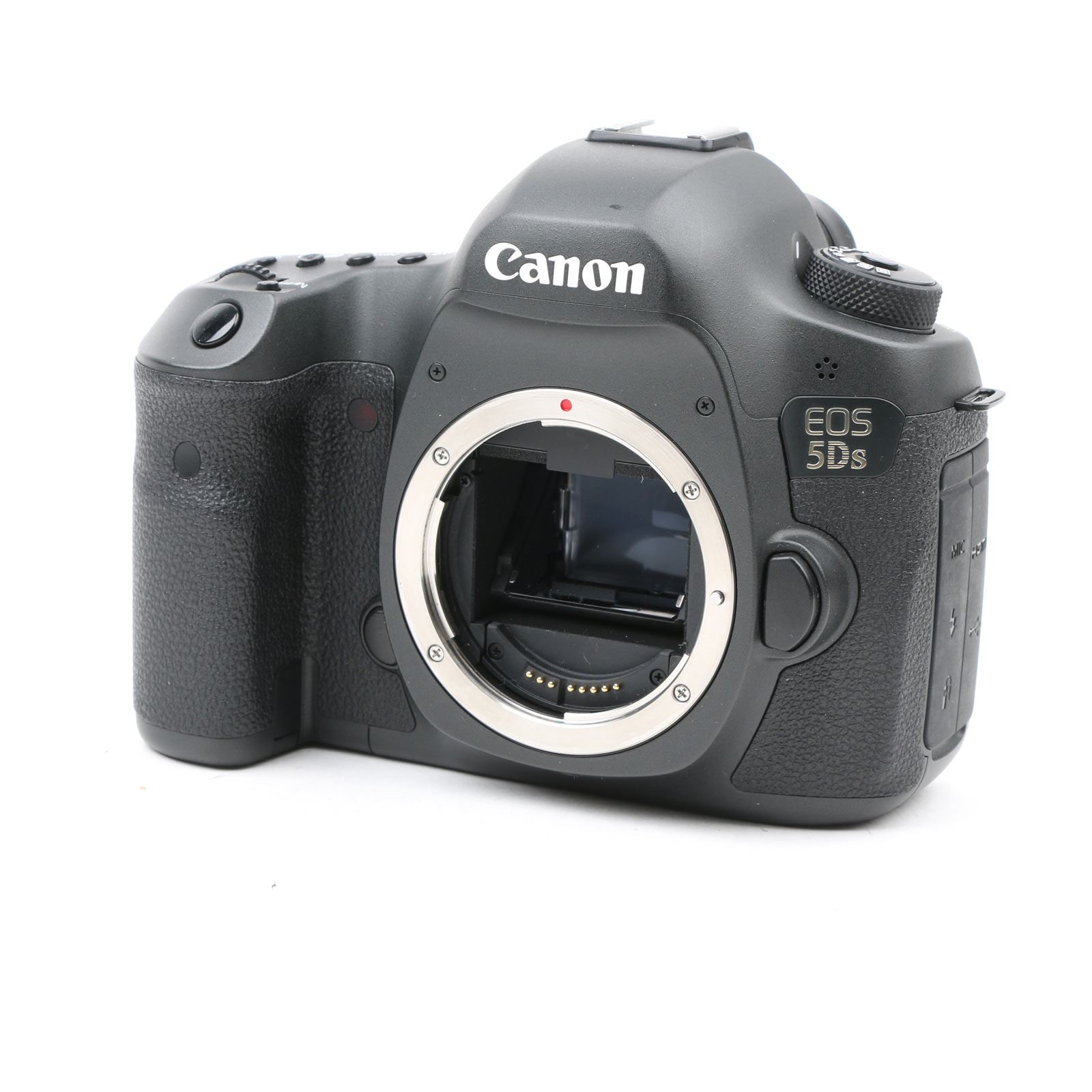Image of Used Canon EOS 5DS Digital SLR Camera Body