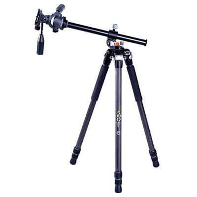 Image of Vanguard VEO 3+ 263CP Carbon Fibre Tripod with Ball Head