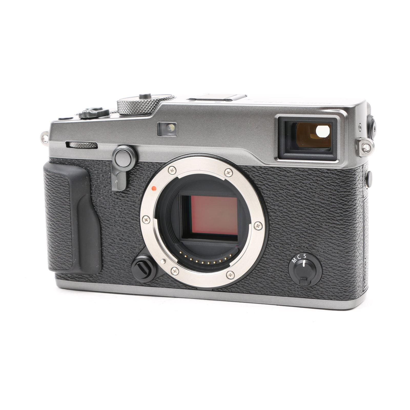 Image of Used Fujifilm X-Pro2 Digital Camera Body - Graphite Edition