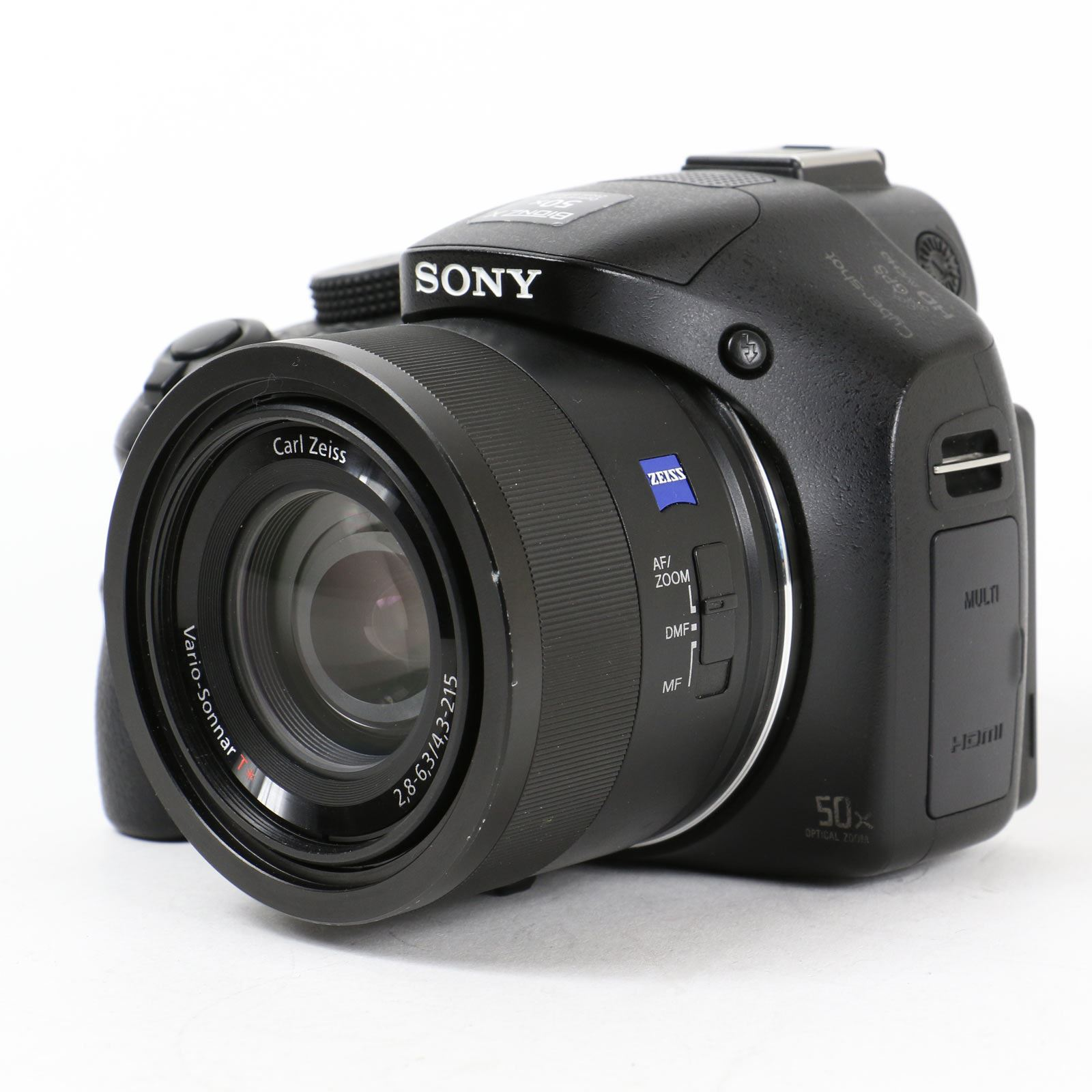 Image of Used Sony Cyber-shot HX400V Digital Camera