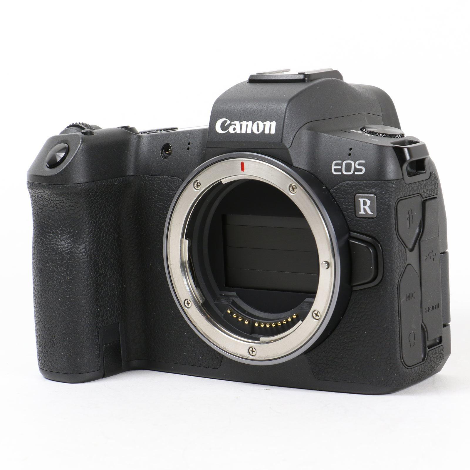 Image of Used Canon EOS R Digital Camera Body