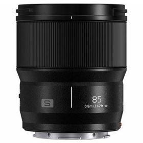 Panasonic LUMIX S 85mm f1.8 Lens