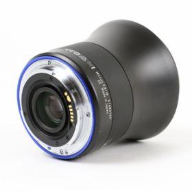Used Zeiss 18mm f2.8 Milvus ZE Lens- Canon EF Mount