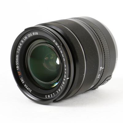 Used Fujifilm XF 18-55mm f2.8-4 R LM OIS Lens