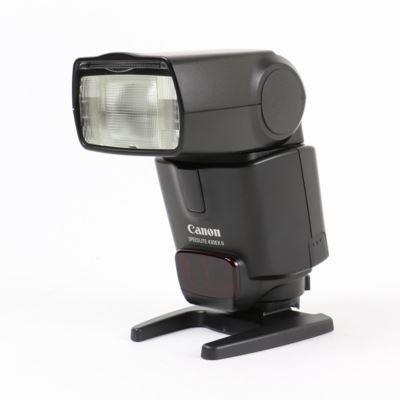 Used Canon Speedlite 430EX II Flashgun