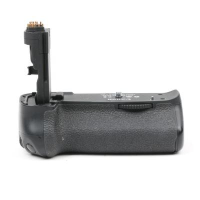 Used Canon BG-E9 Battery Grip for EOS 60D
