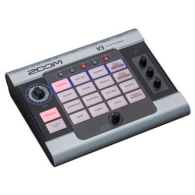 Image of Zoom V3 Vocal Processor