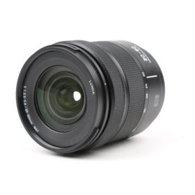 Used Panasonic LUMIX S 20-60mm f3.5-5.6 Lens