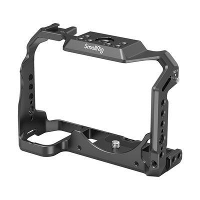 SmallRig Cage for Nikon Z5/Z6/Z7/Z6II/Z7II Camera - 2926