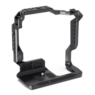 SmallRig Cage for Nikon Z6/Z7/Z6 II/Z7 II with MB-N10 Battery Grip - 2882