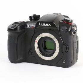 Used Panasonic Lumix GH5S Digital Camera Body