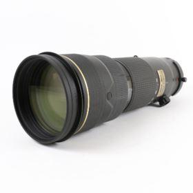 Used Nikon 200-400mm f4 G VR AF-S IF ED Lens