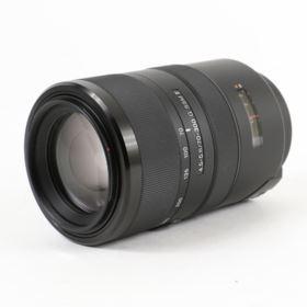 Used Sony A Mount 70-300mm f4.5-5.6 G SSM II Lens