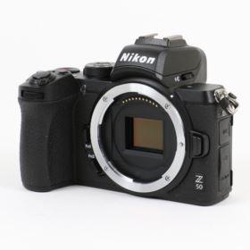 Used Nikon Z50 Digital Camera Body