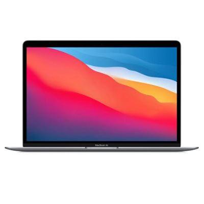 Apple MacBook Air 13-inch, Apple M1 chip, 8-core CPU, 7-core GPU, 8GB/256GB SSD - Space Grey
