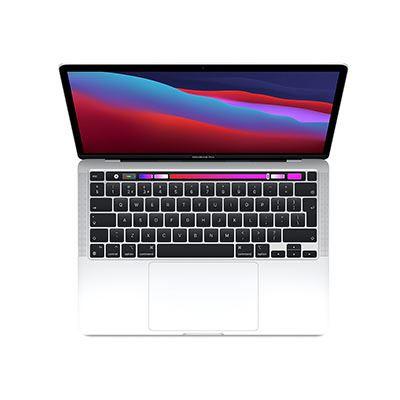Apple MacBook Pro 13-inch TB Apple M1 chip, 8-core CPU, 8-core GPU, 8GB/512GB SSD - Silver