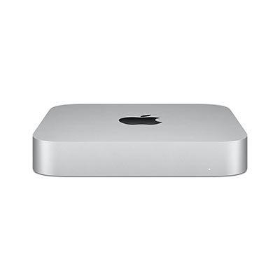 Apple Mac mini, Apple M1 chip, 8-core CPU, 8-core GPU, 8GB RAM 256GB SSD