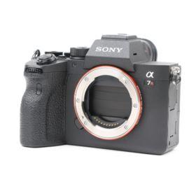 Used Sony A7R IV Digital Camera Body