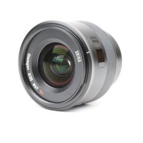 Used Zeiss 25mm f2 Batis Lens - Sony E Mount