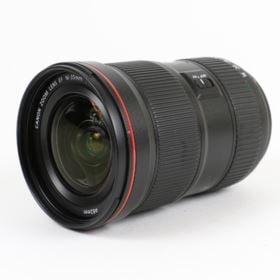 Used Canon EF 16-35mm f2.8L III USM Lens