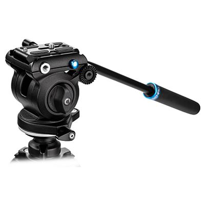 Image of Benro S2PRO Video Head