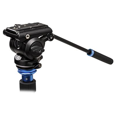 Image of Benro S4PRO Video Head