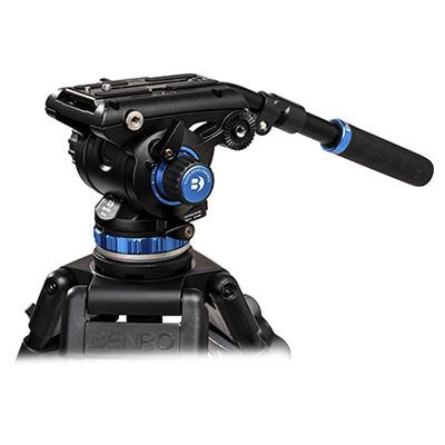 Image of Benro S6PRO Video Head
