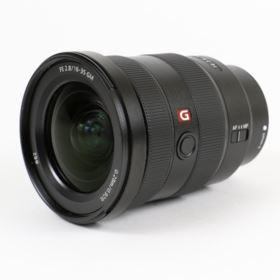 Used Sony FE 16-35mm f2.8 G Master Lens