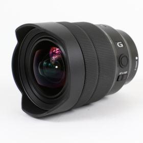 Used Sony FE 12-24mm f4 G Lens
