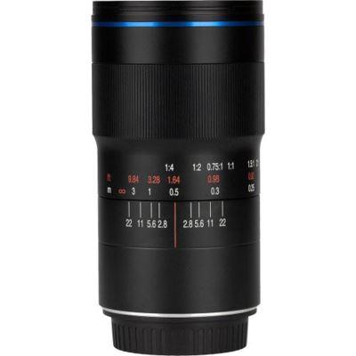 Laowa 100mm f2.8 2X Ultra Macro APO Lens for Canon RF