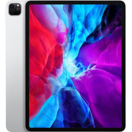 Image of iPad Pro 12.9-inch Wi-Fi + Cellular 512GB - Silver