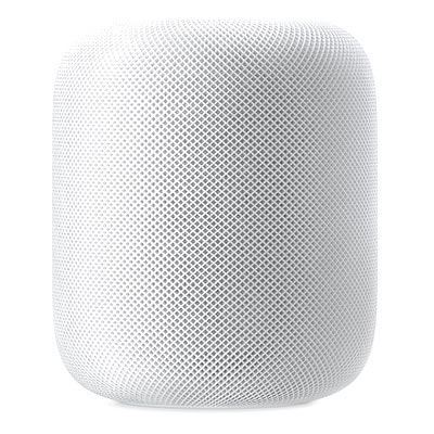Image of Apple HomePod - White