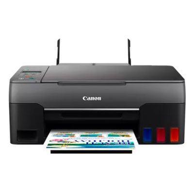 Image of Canon PIXMA G2560 Printer
