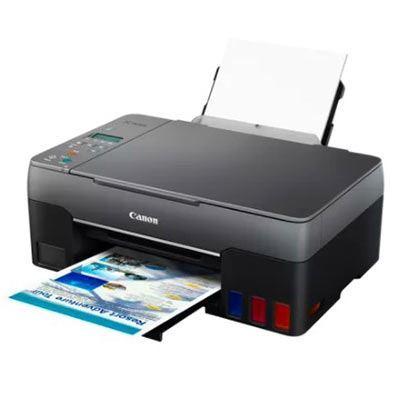 Image of Canon PIXMA G3560 Printer