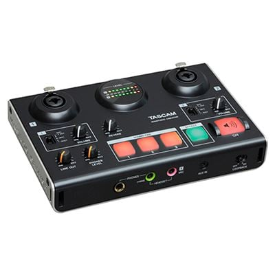 Image of Tascam US-42B MiniStudio-Series Creator