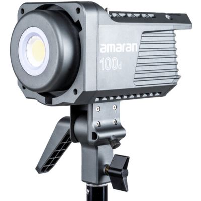 Amaran 100d Daylight Balanced LED Light