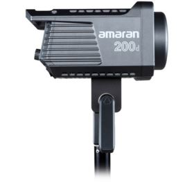 Amaran 200d Daylight Balanced LED Light