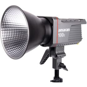 Amaran 100x Bi-colour Point Source LED Light