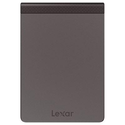 Image of Lexar SL200 512GB External Portable SSD