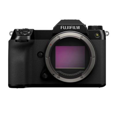 Fujifilm GFX 100S Medium Format Camera Body