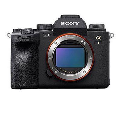 Sony A1 Digital Camera Body