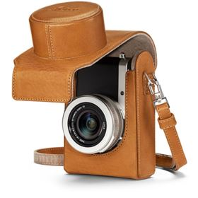 Leica Case D-LUX 7 Leather- Brown