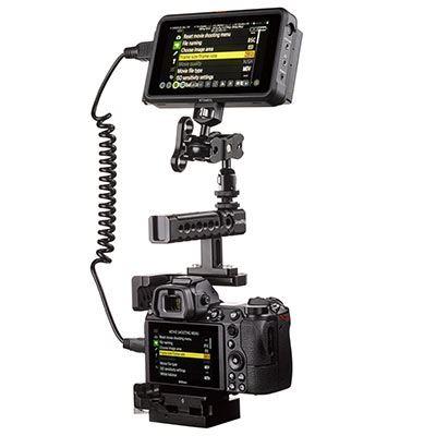 Image of Nikon Z6 II Digital Camera Movie Kit
