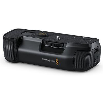 Image of Blackmagic Pocket Camera Battery Pro Grip