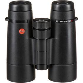 Leica Ultravid 8x42 HD-Plus Binoculars