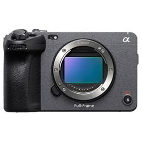 Sony FX3 Full-Frame Cinema Line Camera