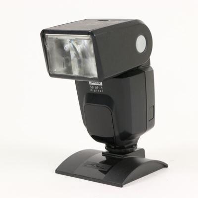 Used Metz 50 AF-1 Digital Micro Four Thirds Fit Flashgun