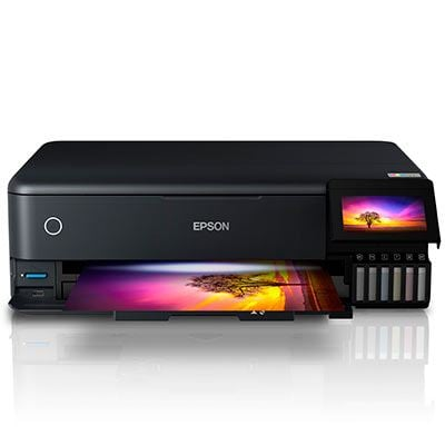 Image of Epson ET-8550 EcoTank Printer