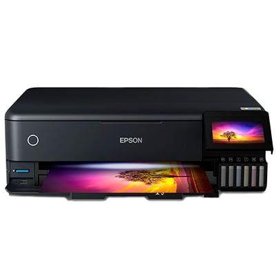 Epson ET-8550 EcoTank Printer